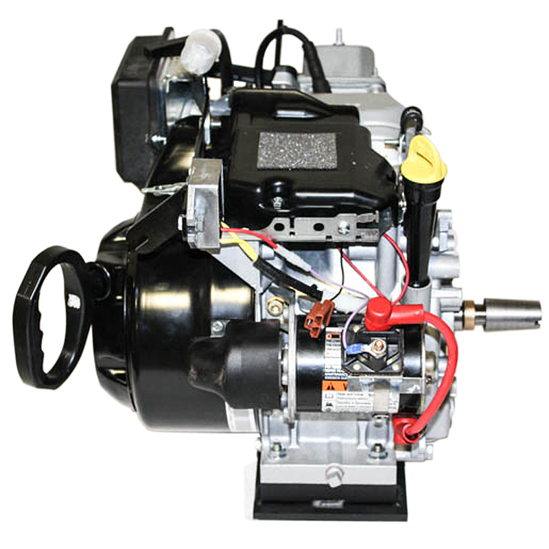 Briggs And Stratton Repower Complete Engine For 4x2 John