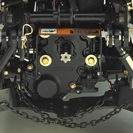John Deere 540 Rpm Rear Pto Drive Kit Bm21914
