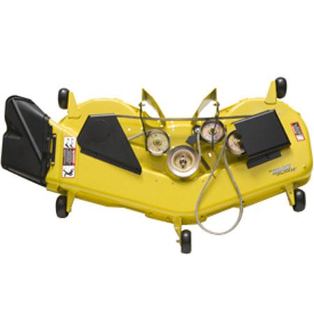 John Deere 54-inch Complete Mower Deck - BG20477
