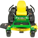 John Deere The Edge™ Cutting System 48-inch High-Capacity (HC) Mower Deck