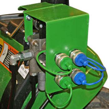 John Deere Rear Hydraulic Kit Lvb25743