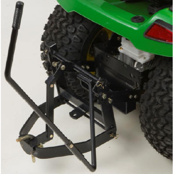 John Deere Integral Hitch