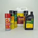 John Deere Paint, Shop Chemicals & Oil