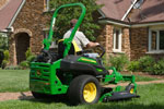 John Deere Zero Turn Mower Attachments