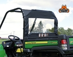John Deere Gator XUV 625i 825i Soft Rear Window