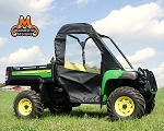 John Deere Gator XUV 625i 825i Soft Door Kit