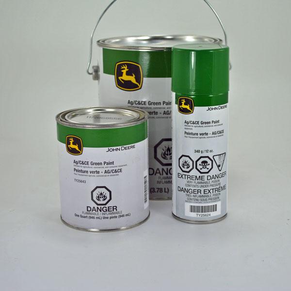 deere paint shop chemicals oil john deere paint john deere green paint ...