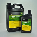John Deere SAE 30 Torq-Gard Engine Oil