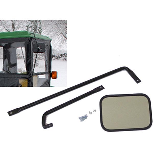 Mirror For Tractor : Original tractor cab mirror kit