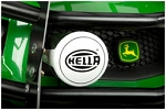 John Deere Hella Performance Spot Light Kit