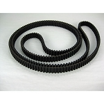 John Deere Secondary Deck Drive Belt For LT Series with 42