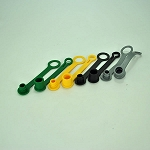 John Deere Colored Hydraulic Plug and Cap Kit