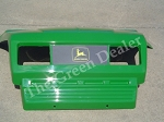 John Deere 4X2 and 6X4 Gator Hood