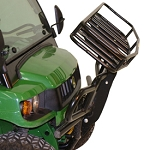 John Deere Front Hood Rack For HPX and XUV Gators
