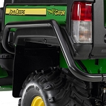 John Deere Gator Deluxe Cargo Box Fender Guard Kit