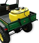 John Deere Gator 25 Gallon Bed Sprayer