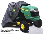 John Deere Lawn Tractor Cover