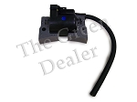 John Deere Ignition Coil For Gators Engine SN 245038 and Above