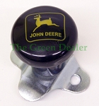 John Deere Steering Wheel Spinner