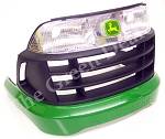 John Deere 100 and LA100 Front Grille Kit