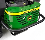 John Deere Rear Bumper for EZtrak Residential Model Mowers