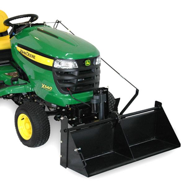 John deere 40 inch tractor shovel lp40000