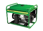 John Deere AC-G8010S-E Large Frame Electric Start Generator
