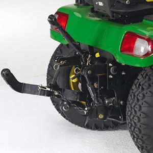 John Deere Category 1 3-Point Hitch Kit