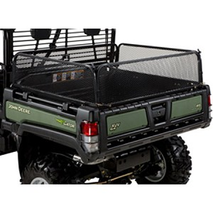 John Deere Cargo Box Side Extension Kit