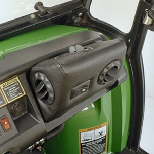John Deere Cab Heater Kit