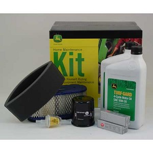 John Deere Home Maintenance Kit - See product description for application information