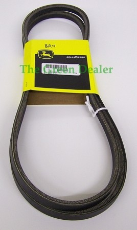 John Deere 400 420 and 430 PTO Belt Set