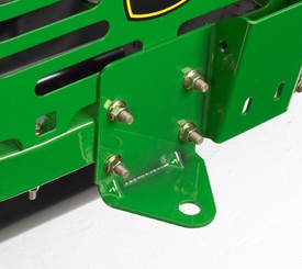 Rear Hitch Kit Fits EZTrak John Deere Residential Zero Turn Mowers