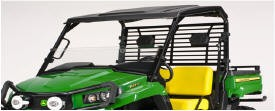 John Deere Mid Duty Gator OPS Rear Screen