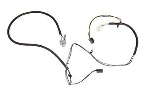 John Deere L120 L130 PTO Clutch Wiring Harness GY21127