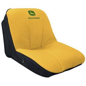 john deere lawn tractor deluxe seat cover lp92624 lp92634. Black Bedroom Furniture Sets. Home Design Ideas