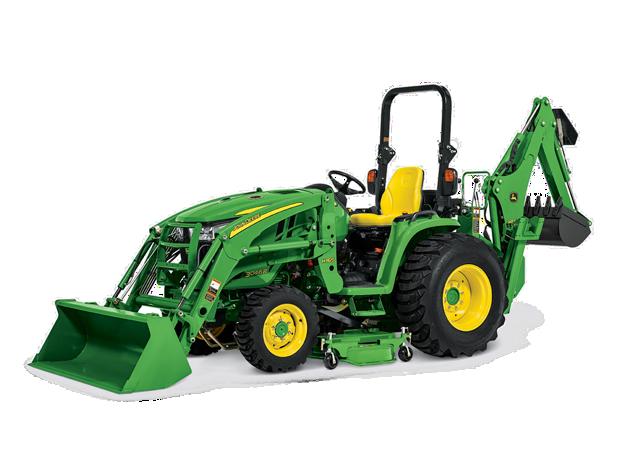john deere 670 compact tractor parts