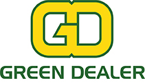 The Green Dealer