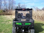 Soft Rear Panel For RSX850i Compatible with Deere Attachments