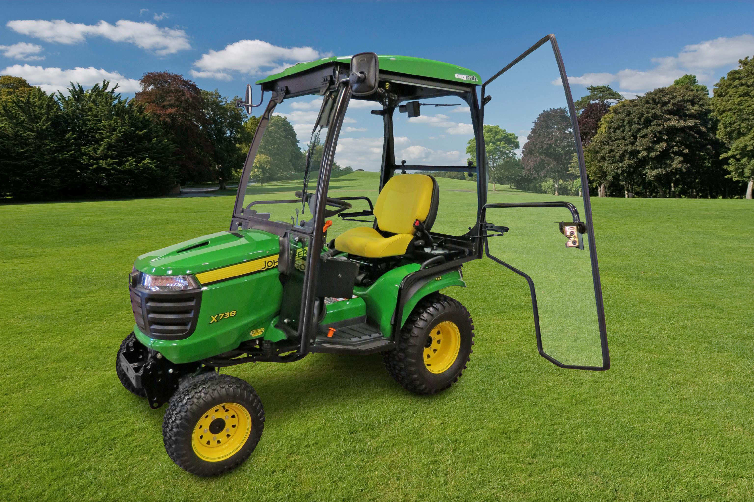 pin deere equipment tractors garden tractor john lawn