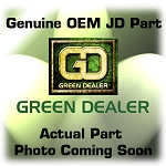 John Deere GX255 Upper and Lower Hood with Decals (All SN Ranges)