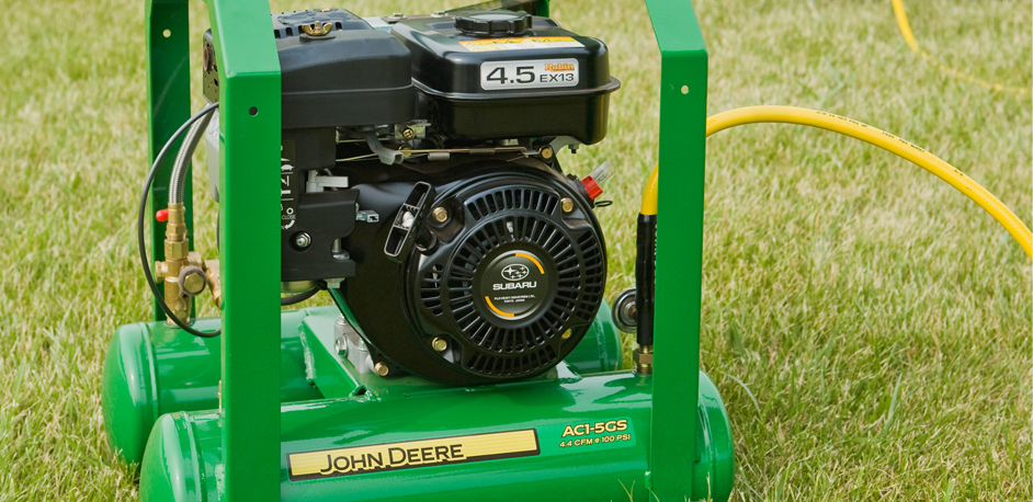John Deere Air Compressors