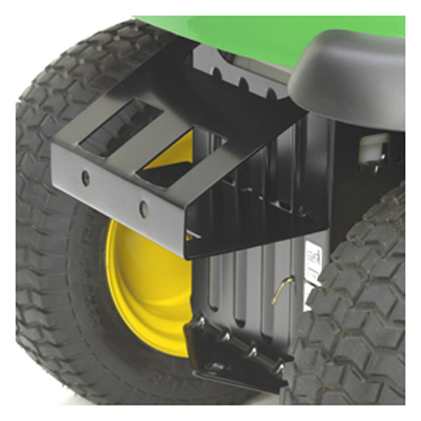 John Deere Rear Weight Bracket Kit Bg20627