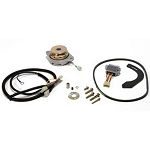 John Deere Auxilliary Alternator Kit