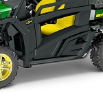 John Deere Nerf Bar Guard Kit