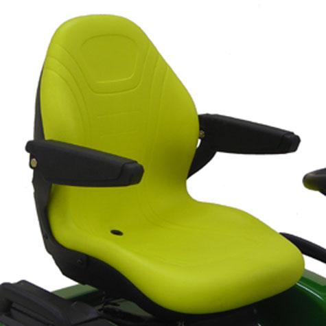 John Deere Adjustable Armrest Kit Bm23761