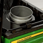 John Deere 5 Gallon Pail Holder