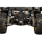 Fox 2.0 Performance Series Shocks