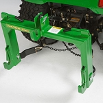 John Deere iMatch Quick Hitch Category 1