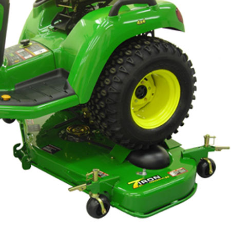 sku23646a john deere 60 inch 7 iron™ deep deck mower sku23646 jd x700 wiring diagram at bayanpartner.co